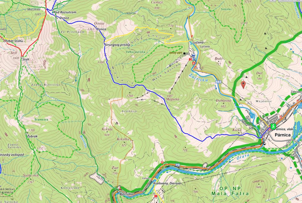 bystricka-mapa